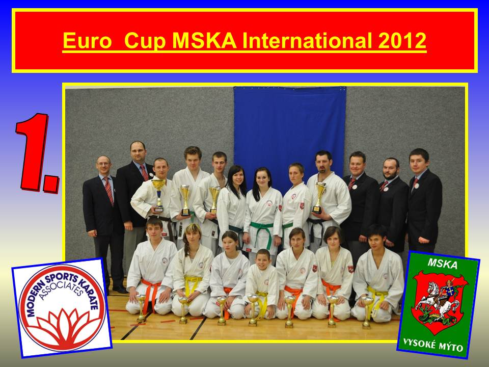 2012 Euro Cup