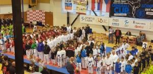 2018.11.10 Velká cena města Ústí nad Orlicí - nástup týmů
